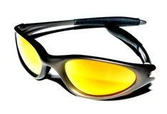 modern solglasögon Arkivfoto