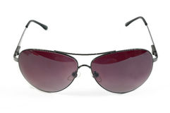 modern solglasögon royaltyfria bilder