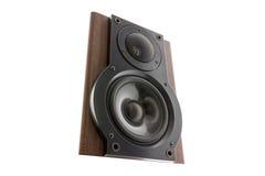 Modern sound speaker Royalty Free Stock Photography