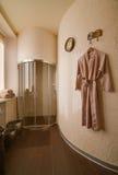 Modern spa center interior Royalty Free Stock Photo