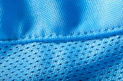 Modern sport clothing fabric Stock Photo