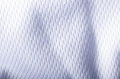 Modern sport clothing fabric royalty free stock image