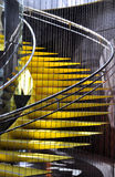 Modern stair stock images