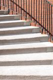 Modern stair Royalty Free Stock Photography
