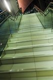 Modern Stair Stock Photography