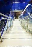 Modern Stair Royalty Free Stock Image