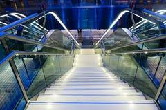 Modern Stair Stock Photos
