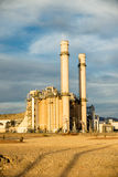 Electrical Power Plant Royalty Free Stock Images