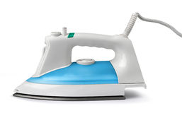 Modern steam flat-iron Stock Photo