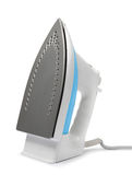 Modern steam flat-iron Royalty Free Stock Photography