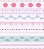 Modern stilfull design för texturabstrakt begreppbakgrund Royaltyfria Bilder