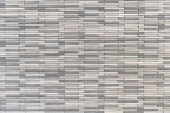 Modern stone tile wall pattern. Close-up exture of stone tile wall stock photos