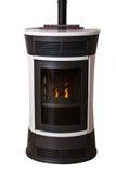 Modern stove Royalty Free Stock Photos