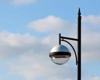 Free Modern Street Lamp. Royalty Free Stock Photo - 22855845