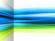Modern stripes background Royalty Free Stock Images