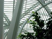 Modern structuurfragment Royalty-vrije Stock Foto's
