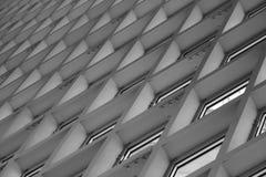 modern struktur Arkivfoton