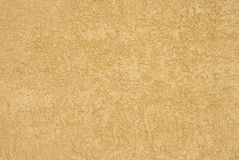 Modern Stucco Texture. Fragment of rough modern wall stucco texture Royalty Free Stock Photography