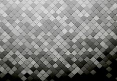 Abstract vector square tile wallpaper. Modern style abstract vector square tile wallpaper Stock Photo