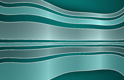 Modern style banner background Royalty Free Stock Photos