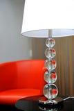 Modern style lighting Stock Photography