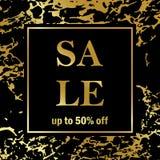 Modern stylish sale poster, sale brochure, discount offer design Stock Photo
