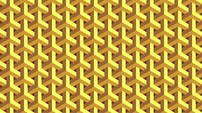 Geometric interlocking circles Graphic Print logo Pattern. Modern stylish texture Geometric interlocking circles Graphic Print logo Pattern Simple graphic design Stock Photos