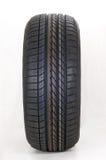 Modern summer sports car tire Stock Photo
