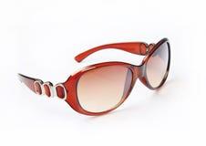 Modern sunglasses Royalty Free Stock Image