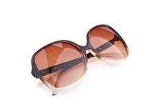 Modern sunglasses Stock Images