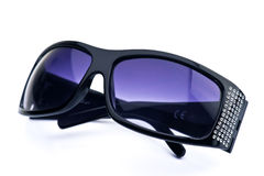Modern sunglasses Royalty Free Stock Images
