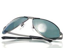Modern Sunglasses Royalty Free Stock Photo