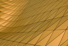 Modern surfaces Royalty Free Stock Images