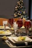 Modern tableware Stock Image