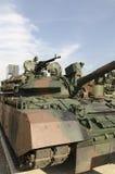 Modern tank Royalty Free Stock Images