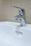 Modern tap Royalty Free Stock Image