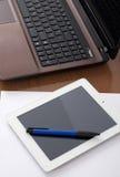 Modern technology Stock Photos