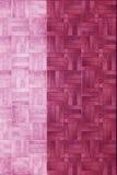 Modern tegelplattaväggtextur för inre Arkivbild
