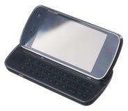 modern telefon för g/m2 royaltyfria bilder