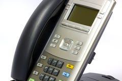 modern telefon för ip Royaltyfria Foton