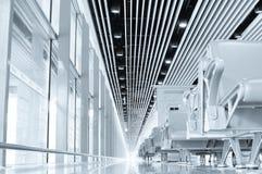 Beijung airport stock photo