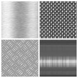 Modern Texture Collection Royalty Free Stock Images