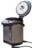Modern thermo pot royalty free stock photos