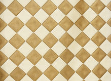 Modern tile wall texture Royalty Free Stock Images