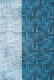 Modern tiles wall texture for interior Stock Images