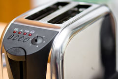 Modern toaster Stock Photos