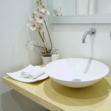 Modern toilet Stock Images