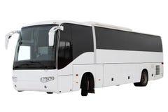 Modern tour bus. Stock Image