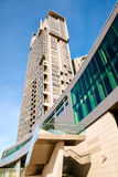 Modern tower block Stock Images