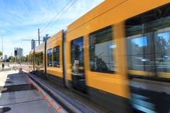 Modern Transport Royalty Free Stock Image